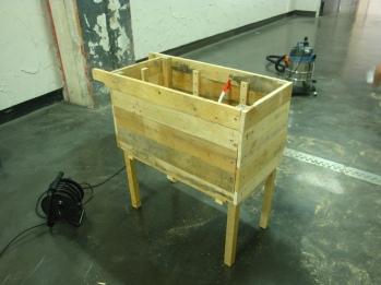 14 Atelier Fabrication
