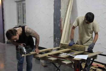 7 Atelier Fabrication