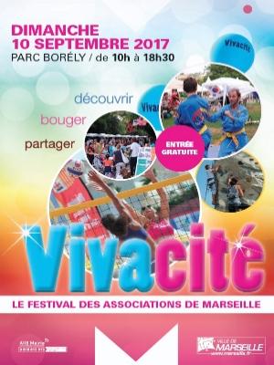 Affiche Vivacité 2017