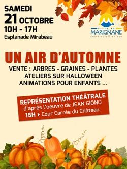 Marignane Air Automne 21 10 2017